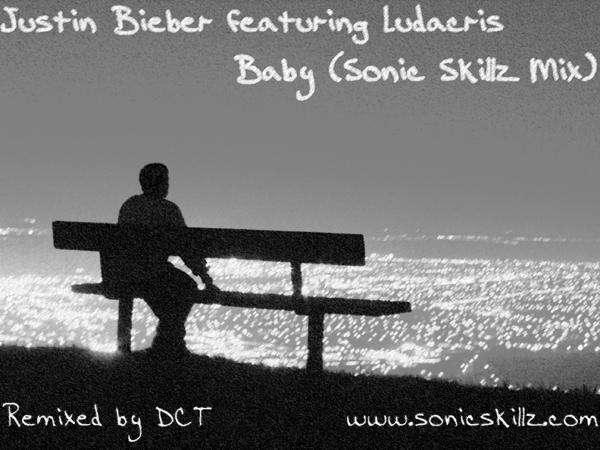 Justin Bieber - Baby (Sonic Skillz Mix) (ft. Ludacris)